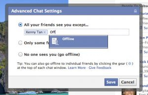 Cara Mudah Terlihat Offline Facebook Messenger Di Smartphone Android