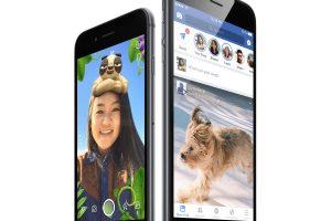Kini Aplikasi Messenger dan Facebook Akan Berbagi Story yang Sama