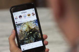 Kini Instagram Story Dapat Unggah Foto atau Video Lama