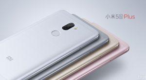 Kini Sudah tersedia MIUI 9 Global Untuk Xiaomi Mi 5 dan Mi 5s Plus