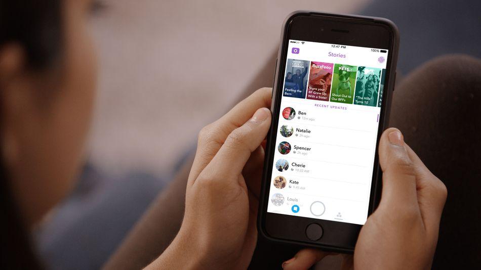 Preview Tile Untuk Fitur Stories Diperkenalkan Instagram