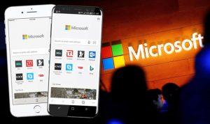 Akhirnya Browser Microsoft Edge Untuk Android Keluar Dari Program Beta