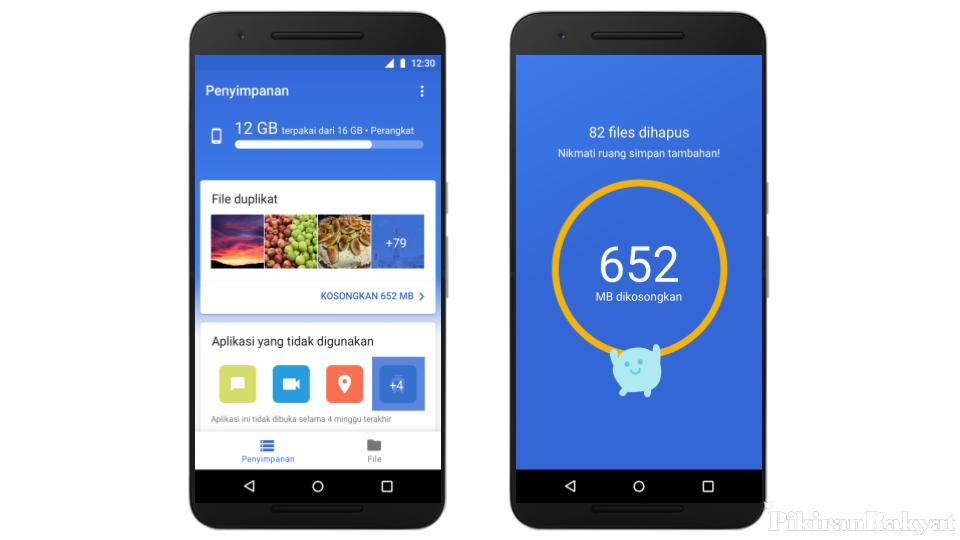 Aplikasi Google Go Diluncurkan Di Indonesia