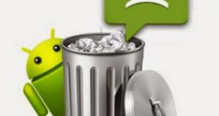 Cara Mudah Kembalikan Pesan Dan Kontak yang Terhapus Di Android