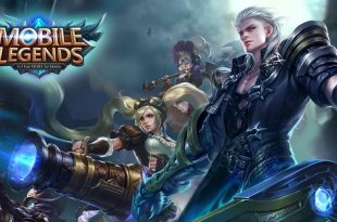 Cara Mudah Push Rank Grand Master Mobile Legends di Android