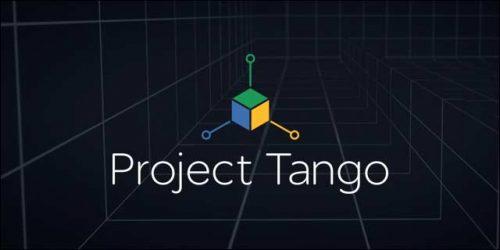 Google Akan Hentikan Project Tango Pada Maret 2018