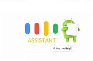 Kini Google Assistant Tersedia Untuk Perangkat Android Lollipop dan Tablet