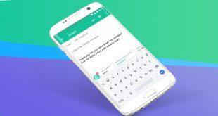 Kini Keyboard Grammarly Juga Tersedia Untuk Perangkat Android