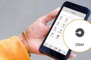 Kini Pengguna BBM Bisa Dapatkan Akses Uber Di Aplikasi Messenger