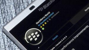 Layanan BlackBerry World Akan Resmi Dimatikan Dua Tahun Lagi