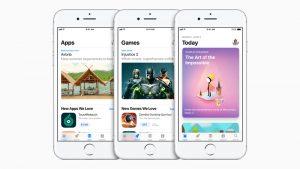 Rumor Apple Mengenai Kombinasikan Aplikasi iOS dan Mac Pada Tahun 2018