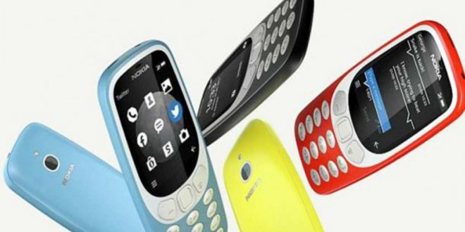 Setelah Dapatkan Sertifikat Bluetooth SIG, Akankah Ponsel Fitur 4G Nokia Segera Meluncur?