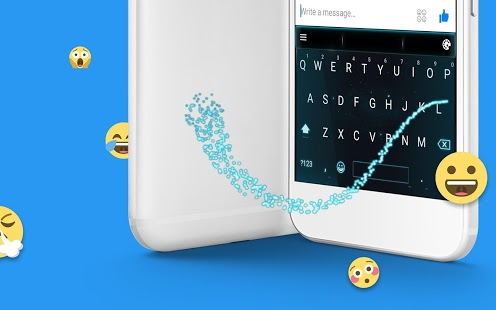 Cara Install Keyboard iPhone di Smartphone Android