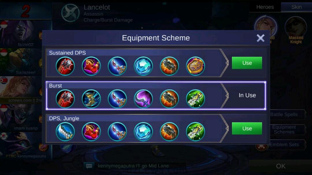Cara Mudah Bermain Mobile Legends Untuk Pemula