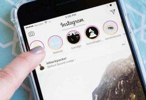 Cara Mudah Menambah GIF di Instagram Stories