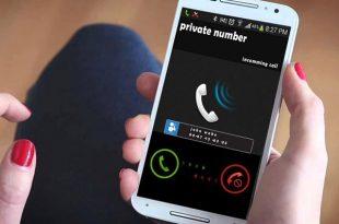 Cara Mudah Menelepon Dengan Nomer Private Di Smartphone Android