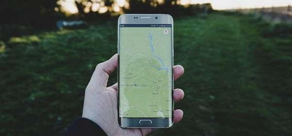 Cara Mudah Mengaktifkan Suara di Google Maps Android