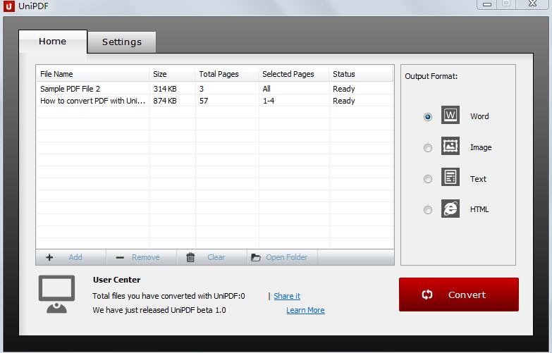 Cara Mudah Ubah PDF ke Word