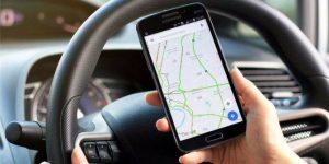 Dengan Terus Mengaktifkan GPS