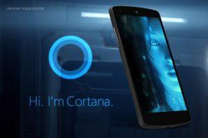 Kini Asisten Digital Cortana Tak Akan Bisa Kenali Musik Lagi