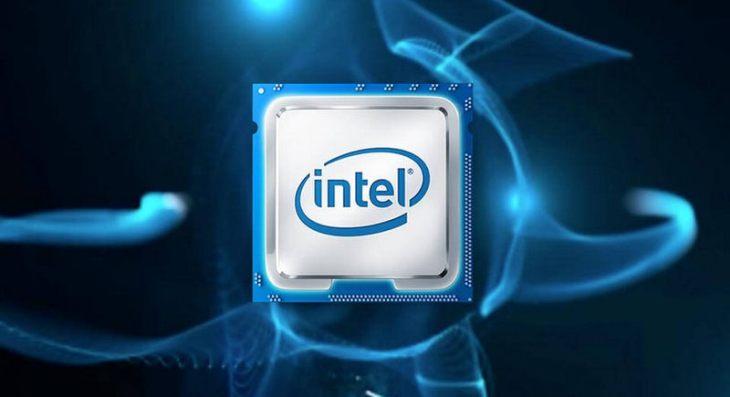 Prosesor Dual Core Intel Cannon Lake 10nm Yang Terintegrasi Dengan GPU Gen 10