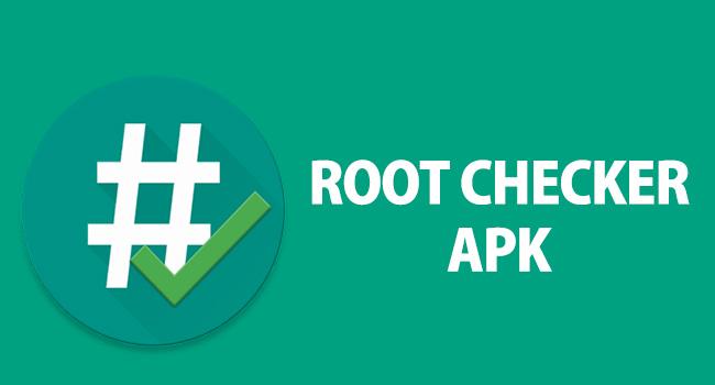 Root-Checker-APK