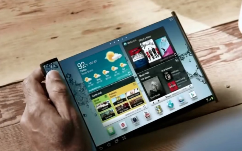 Terkendala Masalah UX, Peluncuran Smartphone Foldable Milik Samsung Mundur Hingga Tahun Depan