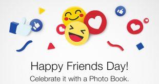Cara Bikin Video Hari Pertemanan di Facebook