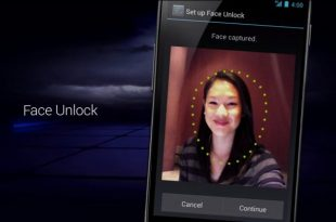 Cara Gunakan Face Unlock di Semua Android