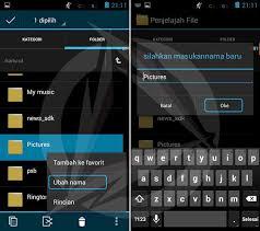 Cara Mudah Menyembunyikan File, Foto dan Video di Smartphone Android