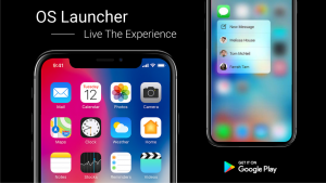 Cara Ubah Tampilan Android Jadi iPhone iOS 11