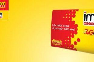 Harga Terbaru Paket Internet Indosat Ooredoo 2018