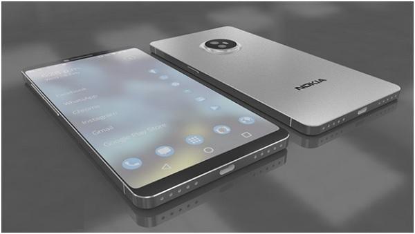 Nokia 8 Pro Hadir dengan 5 Lensa ZEISS