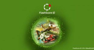 Aplikasi FlashScore ID Android dan iOS aplikasi livescore terlengkap