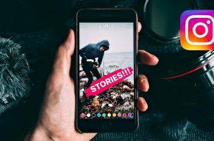 Cara Bikin Stories Bisa Lebih Lama dengan Fitur Highlight