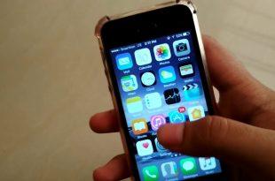 Cara Mudah Mengaktifkan Jaringan 4G LTE di iPhone Lengkap !