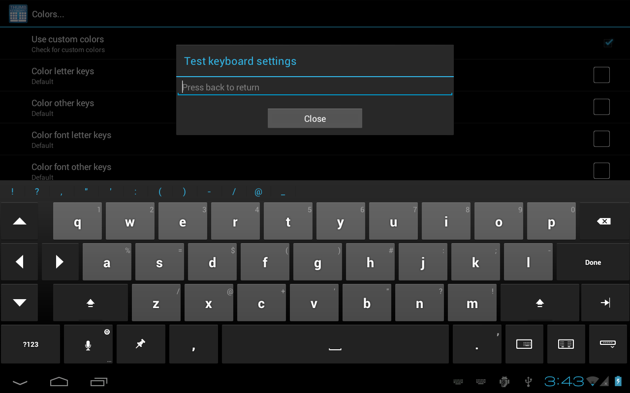 Cara Mudah Mengganti Tampilan Keyboard Android