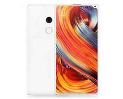 Xiaomi Mi MIX 2S Hadirkan Sensor Sidik Jari di Layar?