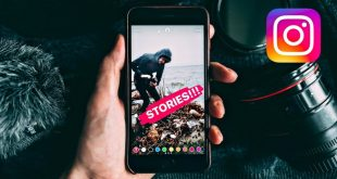 cara mudah download instagram stories