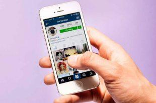 instagram bio on profile