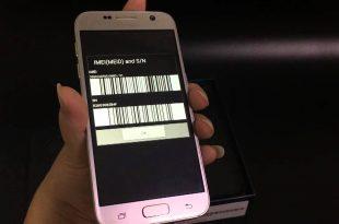 Cara Cek IMEI Samsung