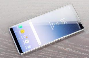 Kelebihan Samsung Note 8, Kelebihan Samsung Galaxy Note 8