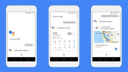 Cara Mudah Menghapus Aplikasi Google Asisten di Android