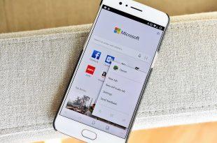 Ternyata Microsoft Edge Sudah Didownload Lebih Dari 5 Juta Kali di Google Play Store