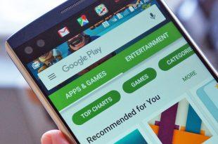 Cara menghentikan Update Otomatis Aplikasi di Google Play
