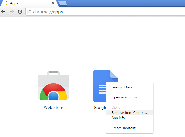 google chrome apps cara mengatasi chrome lambat