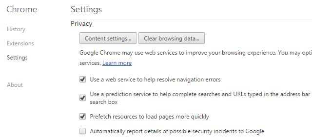 Mempercepat loading halaman dengan Prefetch Resources