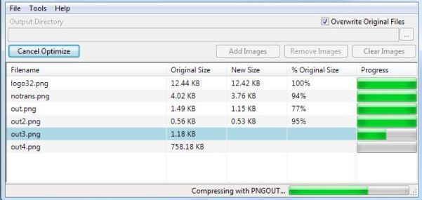 pNG gauntlet kompress foto tanpa mengurangi kualitas