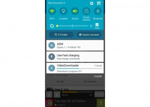 video-download-notification-bar-android