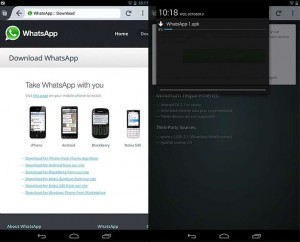 WhatsApp Download,WhatsApp Tablet, Cara Mudah Instal WhatsApp Pada Tablet Android